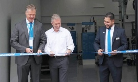 New KraussMaffei Reaction Process Machinery TechCenter in Mexico