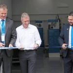 New KraussMaffei Reaction Process Machinery TechCenter in Mexico