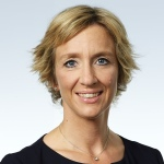 Borealis appoints new Vice President HR and Communications