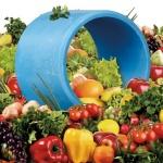 Uniwersalne tworzywo do zastosowań w przemyśle spożywczym