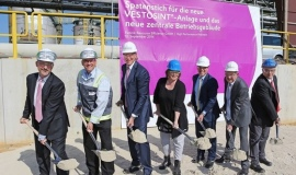 Evonik broke ground for construction of new PA 12 plant