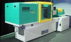 ARBURG na targach K 2016: ALLROUNDER, freeformer, Przemysł 4.0 i inne
