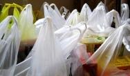 Ministerstwo Środowiska chce ograniczyć zużycie toreb z tworzyw sztucznych