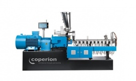Coperion at K 2016