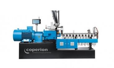Coperion at K 2016