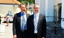 Wittmann Group with a new subsidiary in Slovakia