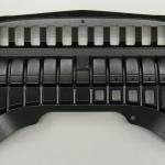 Global market for automotive plastics