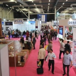 A Success Story of 22 Years: Eurasia Packaging Fair