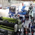 Targi EUROTOOL - forum nowoczesnego przemysłu