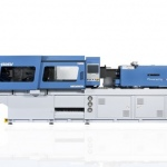 Windsor brings an innovative FCS injection moulding machine to Europe
