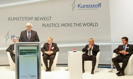 Plastics shape the future delivers diversity, expertise and ingenuity