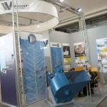 Wichary Technologies na targach Poleko 2007