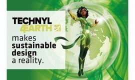 Solvay launches Technyl 4earth