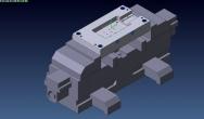 Automatyczne projektowanie wkładek formujących