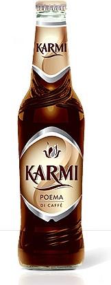 opakowanie dla piwa Karmi Choco