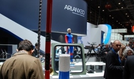 At K 2016 Arlanxeo shows exceptional solutions that enhance our lives