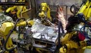 Polski przemysł wciąż nie docenia zalet robotyzacji