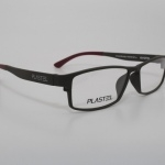 Plasteel Eyewear made from Evonik's VESTAKEEP PEEK