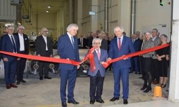 Südpack z nową halą produkcyjną w Kłobucku