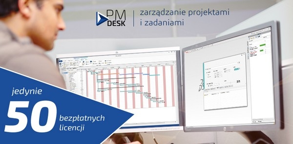PMDesk