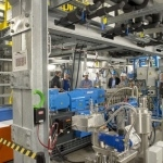 New SABIC's pilot plant for polypropylene