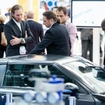 Composites Europe 2016 - looking into the future of composites