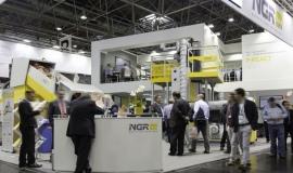 NGR makes it mark at K 2016