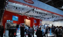 Moretto S.p.A. sees record number of visitors at K 2016
