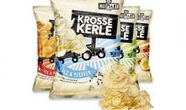 Mondi brings flexible packaging to life at Packaging Innovations 2016 in Amsterdam