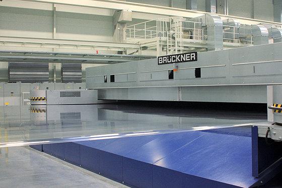 maszyna do produkcji folii