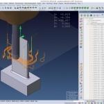 Frezowanie elektrod hybrydowo w VISI Machining 3D