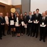 Złoty Medal Chemii 2016 dla studenta Uniwersytetu Jagiellońskiego