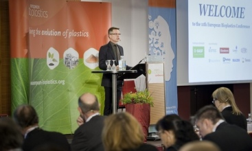 Global bioplastics production capacities continue to grow despite low oil price