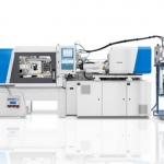 KraussMaffei at Swiss Plastics 2017