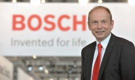 New leadership at Bosch Packaging Technology