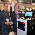 Druk 3D alternatywą dla maszyn CNC