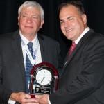 CMT Materials' Noel Tessier earns Lifetime Achievement Award from SPE