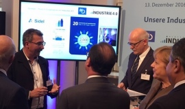 Gebo Cermex wins major industry recognition for Industry 4.0 initiatives