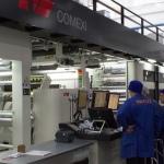 Białoruski producent opakowań rozbudowuje zakłady