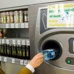 Recykling butelek PET w Niemczech coraz bardziej efektywny