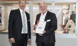 APT Automation becomes the member of e-F@ctory Alliance