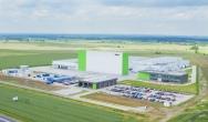 Zakład produkcji katalizatorów BASF w Środzie Śląskiej liderem BHP