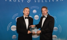 Borealis recognized with 2016 European Award for Growth Excellence Leadership