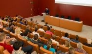 Injection moulding forum for the second time at Engel's headquarters