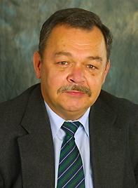 Leopold Katzmayer, dyrektor koncernu Gabriel - Chemie