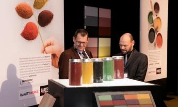 Lanxess Pigments Symposium 2017 in Las Vegas