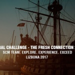 Lizbona gospodarzem finału Global Challenge - The Fresh Connection 2017