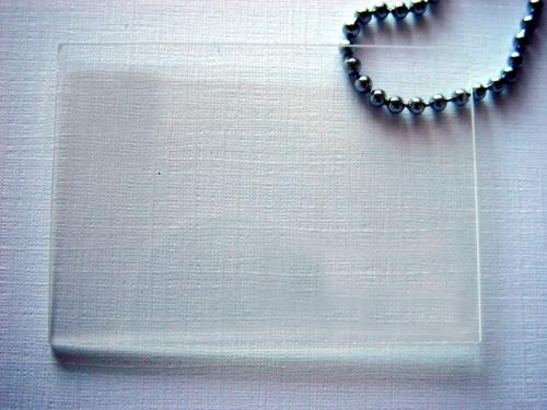 bezbarwne folie i płyty z  politereftalanu etylenu modyfikowanego glikolem etylenowym (PET-G) wykonywane metodą wytłaczania