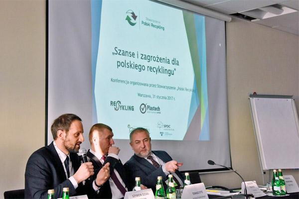 Szanse i wyzwania dla polskiego recyklingu