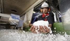 Arlanxeo opens new Keltan Quality Control Laboratory